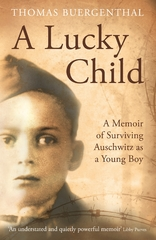 A Lucky Child 1st Edition 9781847651846 1847651844
