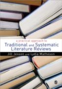Doing Your Literature Review 1st Edition 9781848601543 1848601549