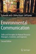 Environmental Communication 2nd Edition 9789048139866 9048139864