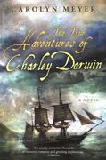 The True Adventures of Charley Darwin 0 9780547415642 0547415648