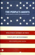 The People's Agents and the Battle to Protect the American Public 1st edition 9780226772028 0226772020