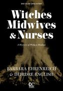 Witches, Midwives, and Nurses 2nd edition 9781558616615 1558616616