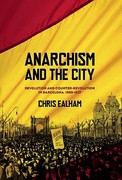 Anarchism and the City 0 9781849350129 1849350124