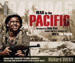 War in the Pacific 1941-1945 0 9781849083942 1849083940
