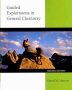 Guided Explorations in General Chemistry 2nd edition 9781133169260 1133169260