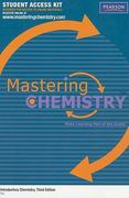 MasteringChemistry&#8482. Student Access Kit for Introductory Chemistry 3rd edition 9780205795871 0205795870
