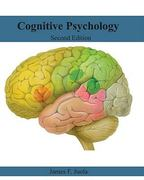 Cognitive Psychology 2nd edition 9781424068302 1424068304