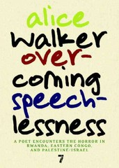 Overcoming Speechlessness 0 9781583229170 1583229175