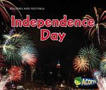 Independence Day 0 9781432940607 1432940600