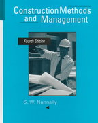 Construction Methods and Management 4th edition 9780135703670 0135703670