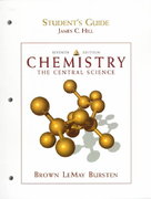 Chemistry 7th edition 9780135782958 0135782953