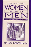 Women and Men 2nd edition 9780136510765 0136510760