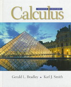 Calculus 2nd edition 9780136601357 0136601359