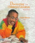 Discovering Children's Literature 3rd edition 9780130423320 0130423327