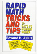 Rapid Math Tricks & Tips 1st edition 9780471575634 0471575631