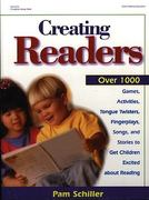 Creating Readers 1st edition 9780876592588 0876592582