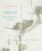 Curriculum 2nd Edition 9780137443840 0137443846