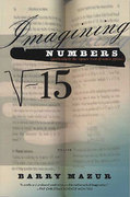 Imagining Numbers 1st edition 9780312421878 0312421877