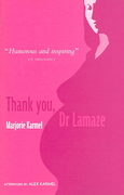 Thank You, Dr. Lamaze 0 9780953096480 0953096483