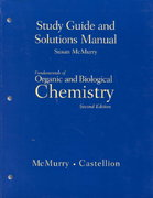 Fundamentals of Organic and Biology Chemistry 2nd edition 9780139194085 0139194088