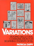 Variations 1st edition 9780139405037 0139405038