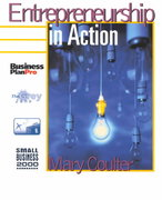 Entrepreneurship in Action 2nd edition 9780131011014 0131011014