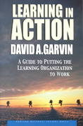 Learning in Action 1st Edition 9781591391906 1591391903