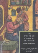 The Western Medical Tradition 1st edition 9780521475648 0521475643