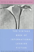 The Vintage Book of International Lesbian Fiction 0 9780679759522 0679759522