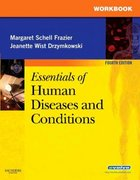 Workbook for Essentials of Human Diseases and Conditions 4th edition 9781416047155 1416047158