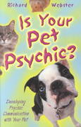 Is Your Pet Psychic? 0 9780738701936 0738701939