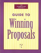The Foundation Center's Guide to Winning Proposals 0 9781931923477 1931923477