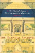 The United States Government Manual 0 9781598045161 1598045164