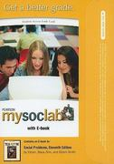 MySocLab with E-book Student Access Code Card for Social Problems (standalone) 11th edition 9780205785759 0205785751