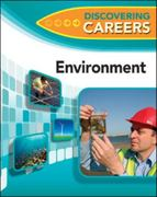 Environment 1st edition 9780816080502 081608050X