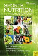 Sports Nutrition 1st Edition 9781841262963 184126296X