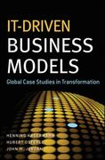 IT-Driven Business Models 1st edition 9780470610695 0470610697