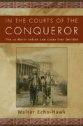 In the Courts of the Conqueror 1st Edition 9781555917883 1555917887