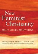 New Feminist Christianity 1st Edition 9781594732850 159473285X
