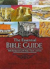 The Essential Bible Guide 0 9781426707575 1426707576