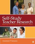 Self-Study Teacher Research 1st Edition 9781452211817 1452211817