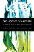 God, Science, Sex, Gender 0 9780252077241 0252077245
