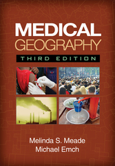Medical Geography 3rd Edition 9781606230169 1606230166