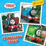 Traveling Tales (Thomas & Friends) 0 9780375860874 0375860878