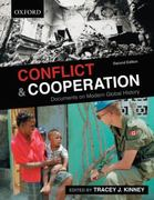Conflict and Cooperation: Documents on modern Global History 2nd edition 9780195431292 0195431294