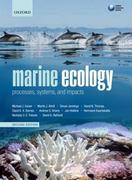 Marine Ecology 2nd Edition 9780199227020 0199227020