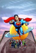 Superman: Whatever Happened to the Man of Tomorrow? 1st Edition 9781401227319 1401227317