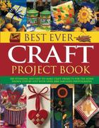 Best Ever Craft Project Book 0 9781844769292 1844769291