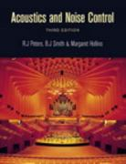Acoustics and Noise Control 3rd Edition 9781317902997 1317902998