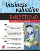 Business Valuation Demystified 1st edition 9780071702744 0071702741